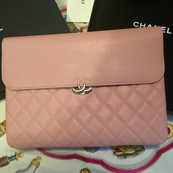 501bd274367c CHANEL Bags | Clutch | Poshmark